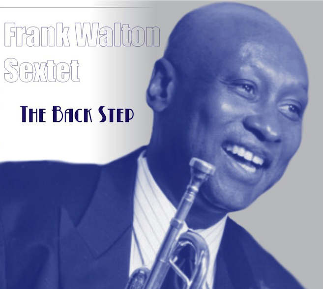 Frank Walton, Back Step
